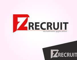 #47 for Logo Design for a recruitment software by tyaccounts