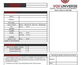 #10 para contract form for cctv por hukumsinghania
