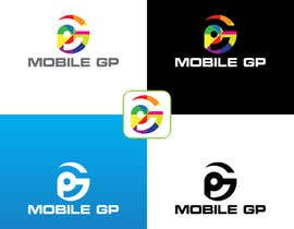 nº 121 pour Design a logo for MOBILE GP par mediabazzar