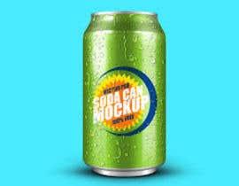#15 untuk Beer Can Design - Moose Joose oleh Arghya1199