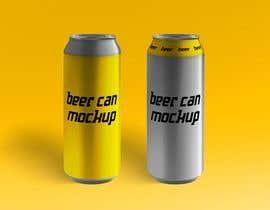 #17 untuk Beer Can Design - Moose Joose oleh Arghya1199