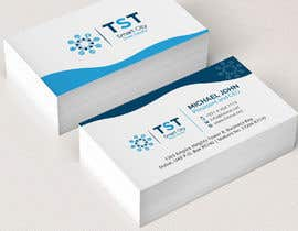 #59 cho Design business card & letter head bởi wefreebird