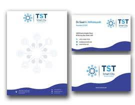 #26 cho Design business card & letter head bởi arifjiashan