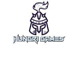Nro 6 kilpailuun Logo for a Gaming Company käyttäjältä Freetypist733