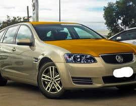 #19 para Car Photoshop Design por mdmokibur