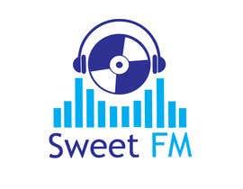 #183 for Design a Logo for my Radio Station by nadiranaharislam