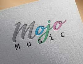 Nro 45 kilpailuun Logo Design - MOJO Instrument Rentals käyttäjältä Bismillah999