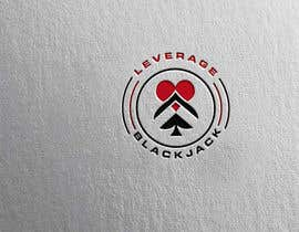 #304 for Design A Logo for a new website about blackjack af sun146124