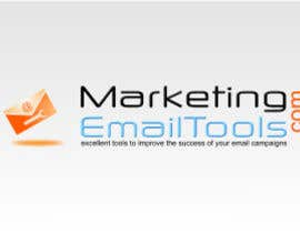 #35 para Logo Design for MarketingEmailTools.com por sirrom