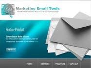 Graphic Design Inscrição do Concurso Nº6 para Logo Design for MarketingEmailTools.com