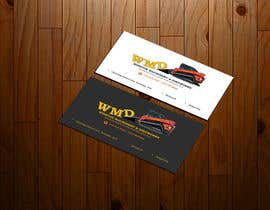 #10 for Company Vehicle Sign and Business Cards af mabbar789