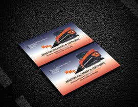 #21 for Company Vehicle Sign and Business Cards af nazmulalam232