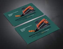#22 for Company Vehicle Sign and Business Cards af nazmulalam232