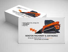 #24 for Company Vehicle Sign and Business Cards af nazmulalam232