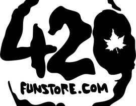 #44 for 420funstore af ivanbilinovac