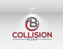 Nro 15 kilpailuun Logo Design for Automotive Collision Center käyttäjältä armanhossain783