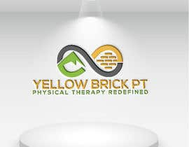 #17 for Logo for Yellow Brick PT af as9411767
