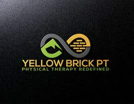 #18 for Logo for Yellow Brick PT af as9411767