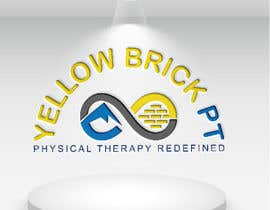 #82 for Logo for Yellow Brick PT af as9411767