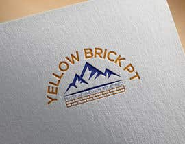 #32 for Logo for Yellow Brick PT af snshanto999