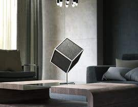 #116 for Photo Realistic Rendering of 3D Cube on photo realistic table by ElijahSadikov