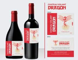 ssandaruwan84 tarafından Wine Label Design for Chinese market için no 44