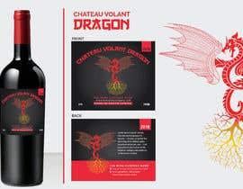 ssandaruwan84 tarafından Wine Label Design for Chinese market için no 46