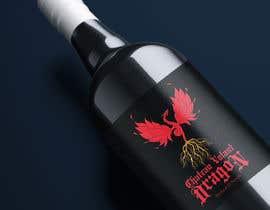andreasaddyp tarafından Wine Label Design for Chinese market için no 50