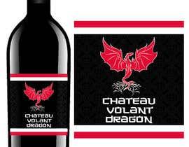 jaimauricio tarafından Wine Label Design for Chinese market için no 39