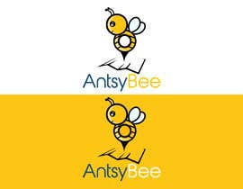 #215 для Logo design for brand AntsyBee от ahfahim88