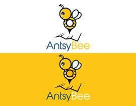 #215 for Logo design for brand AntsyBee af ahfahim88