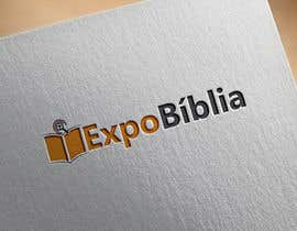 #14 para Logo for Bible Expo - ExpoBíblia por billahmasum030
