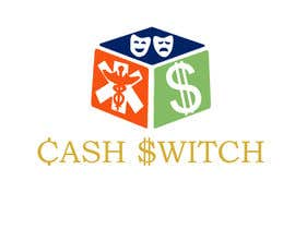 jumpy11 tarafından Logo for a Board Game called CASH SWITCH için no 21