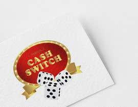 iffti00223 tarafından Logo for a Board Game called CASH SWITCH için no 10