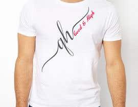 #136 untuk T-shirt Design oleh mdsheikhrana6
