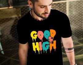 #234 untuk T-shirt Design oleh honourdesign