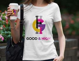#135 untuk T-shirt Design oleh ubhiskasibe