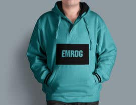 #34 cho Logo mockup on a sweater (picture) - Webshop bởi mmmoizbaig