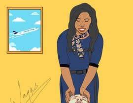#18 for cartoon illustration needed af JohnGoldx
