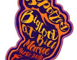 #96 for artwork for a sticker af vasarie