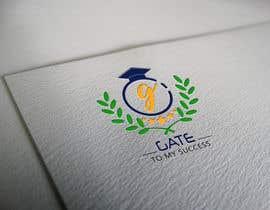 #22 untuk Logo for Gate to My Success oleh DhanvirArt