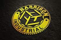 Graphic Design Kilpailutyö #423 kilpailuun New company logo and design