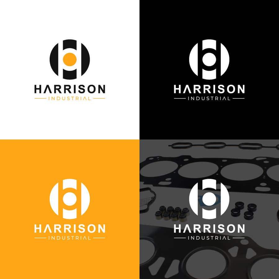 Kilpailutyö #252 kilpailussa New company logo and design