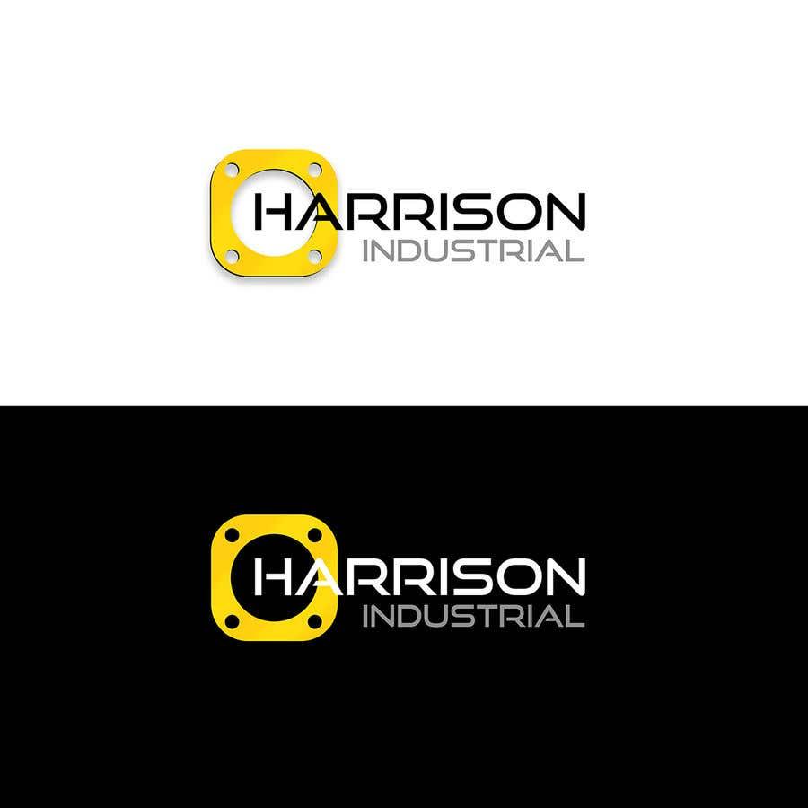 Kilpailutyö #328 kilpailussa New company logo and design