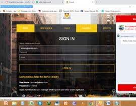 #6 untuk WIX Website Designer oleh ut20618