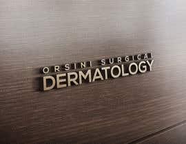 #370 untuk Orsini Surgical Dermatology oleh RafiKhanAnik