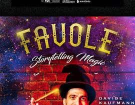 #30 cho Flyer for a magic show bởi tmaclabi