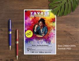 #64 cho Flyer for a magic show bởi Rifatpial0