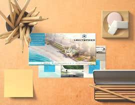 #21 untuk Design DL Landscape Flyer oleh mindlogicsmdu