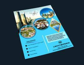 #18 untuk Design DL Landscape Flyer oleh rafiqulqcpg